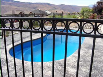 Pool Fence of Tampa-Bay Pool Safety Fencing and Pool Fence Gates
