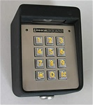 AK11- Linear Keypad With 480 Memory