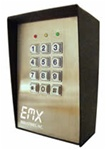 EMX Wired Keypad
