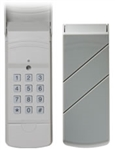 Dolphin Wireless Keypad 433 MHZ