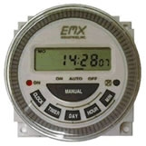 Multi-Day Timer For Polaris Slide Operators