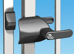 Z Lokk Lockable Magnetic Gate Lock