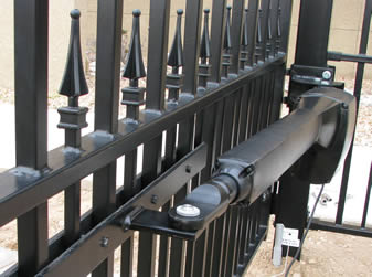 Automatic Gate Openers Gate Openers Systems Amp Operators