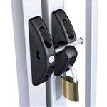 Garden Gate Toggle Latch