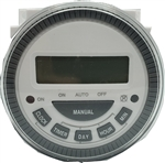 Multi-Day Timer for AGA-900HD Swing Operators