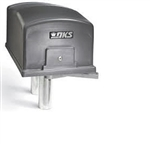 Doorking 6100-080 24VDC Single Swing Gate Opener
