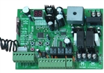 GATEMASTER Circuit Board