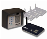 GTO Estate Wireless Intercom Keypad