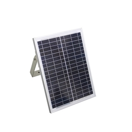 20 Watt Solar Panel for Solar Gate Openers
